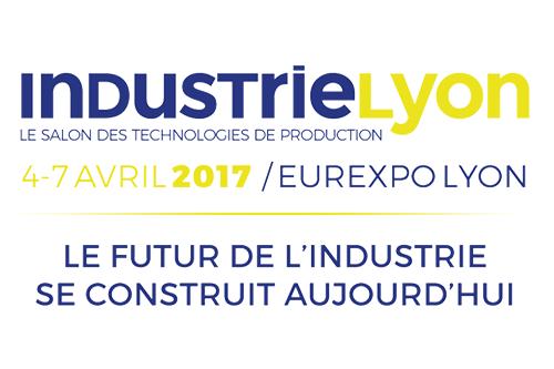 Industrie 2017 - Eng & Steel