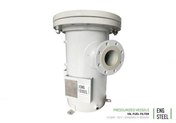 10L Fuel Filter