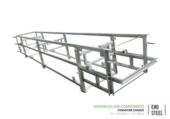 Conveyor Chassis